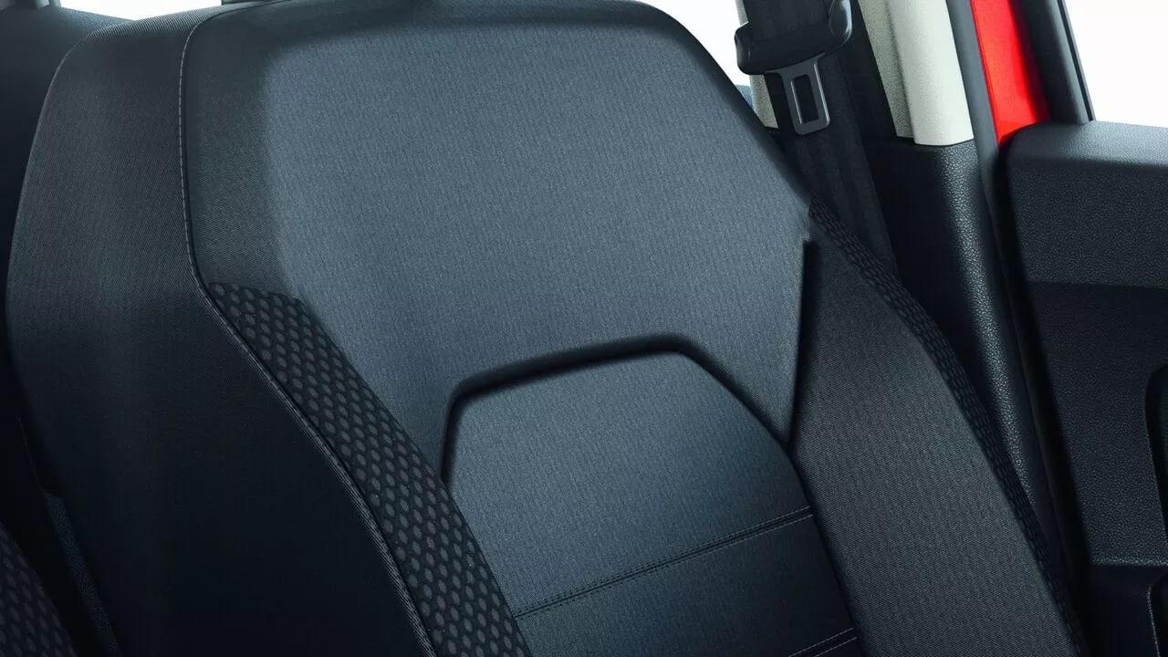 Обновленный Renault DUSTER  фото интерьера 5