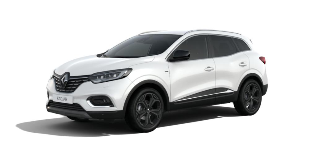 Renault KADJARфото
