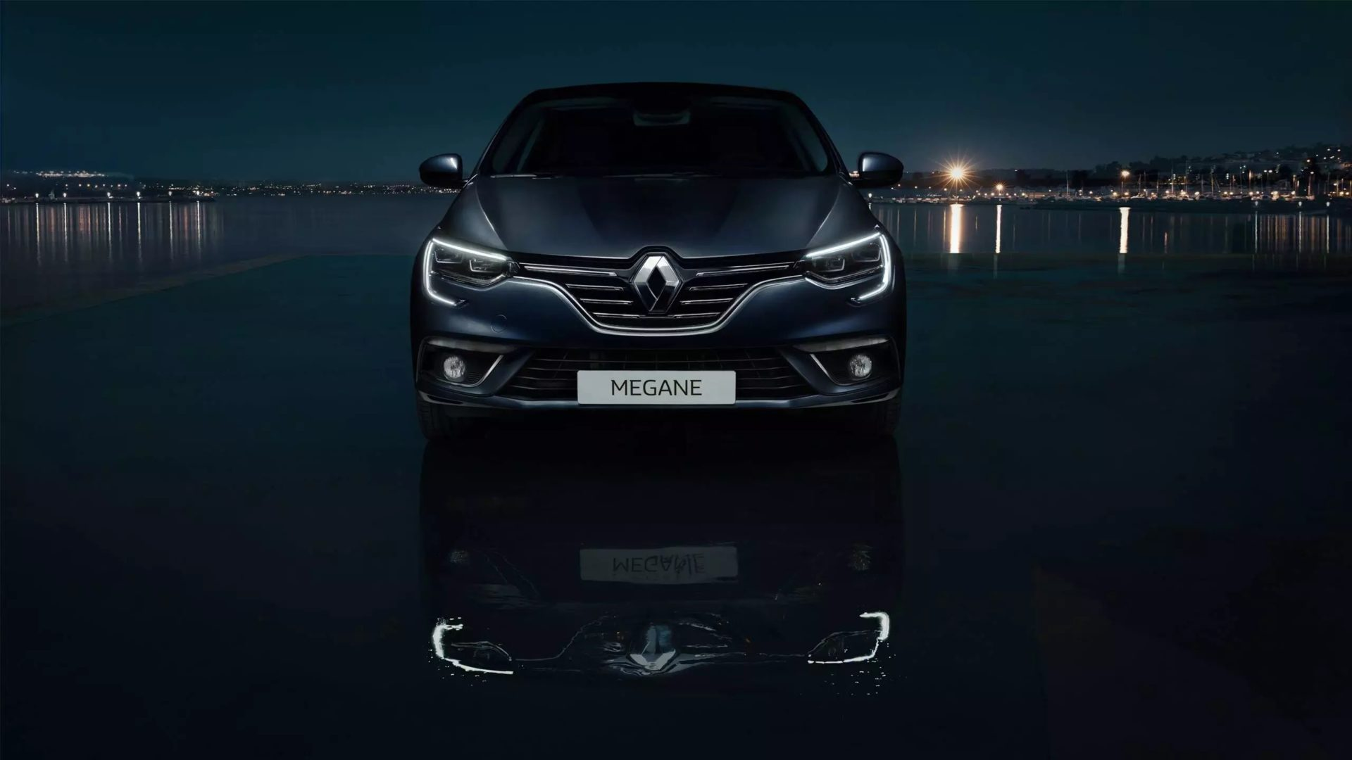 Renault MEGANE фото 1