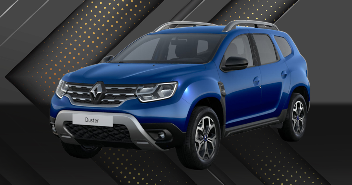 Renault Ultramarine – лімітована серія з ультра перевагами