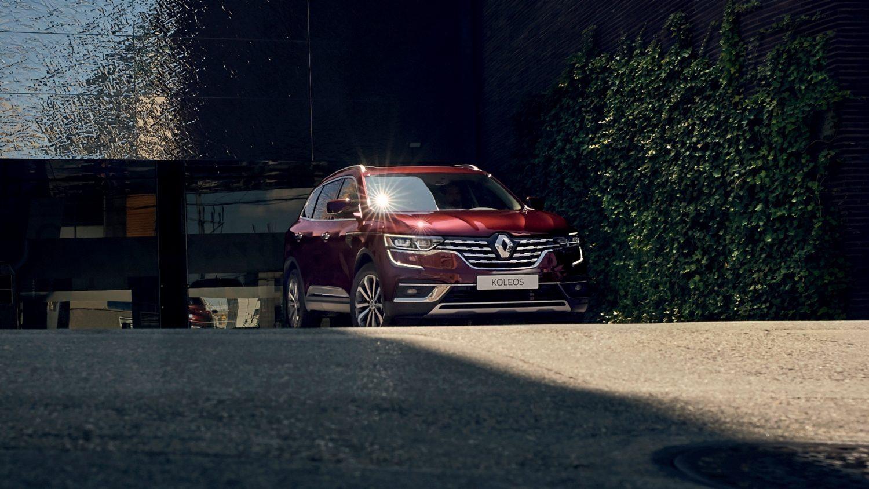 Renault KOLEOS фото 2