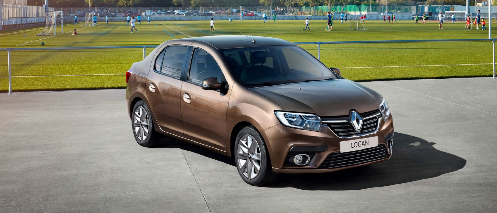 Renault LOGAN (салон) фото 3