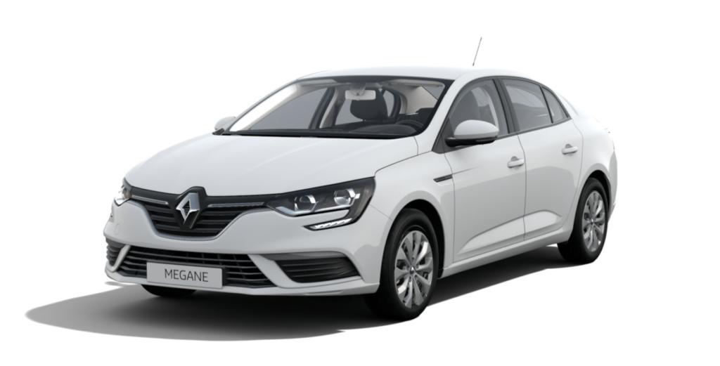 Renault MEGANEфото