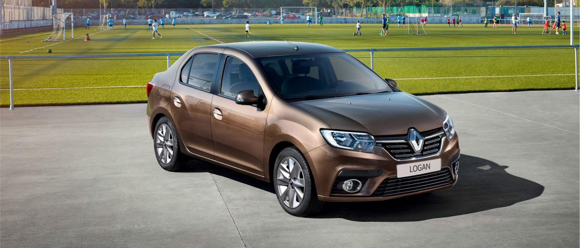 Renault LOGAN фото 3
