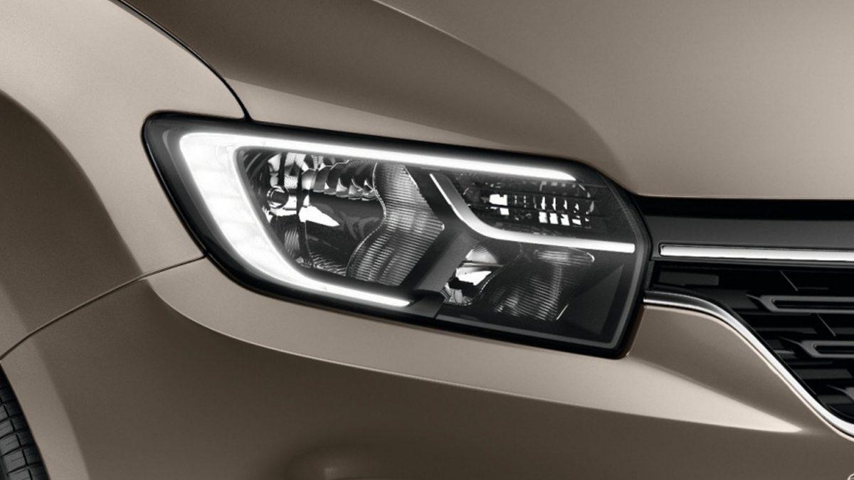 Renault SANDERO (салон) фото 3