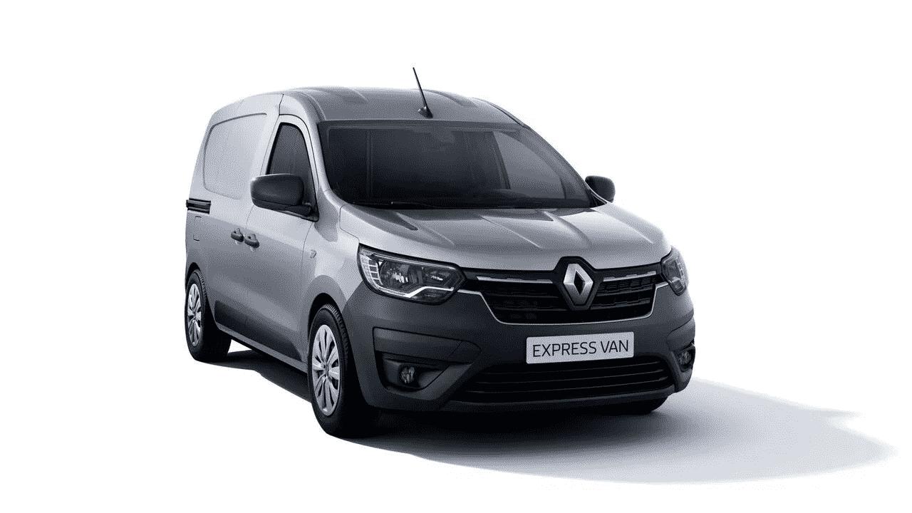 Новый Renault EXPRESS фургон  фото 2