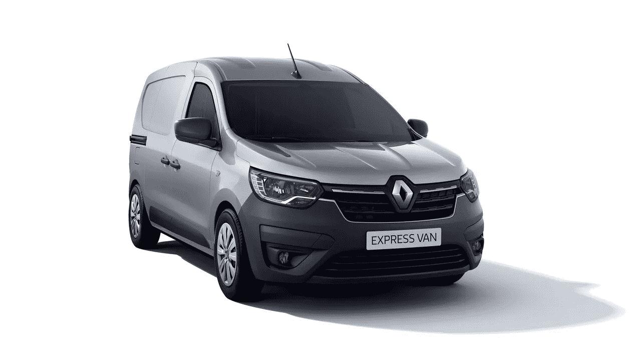 Новий Renault EXPRESS фургон  фото 3