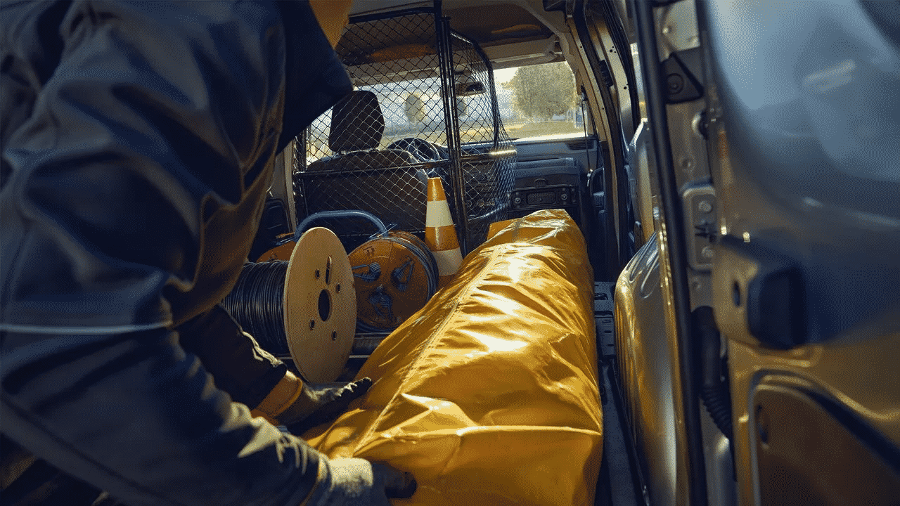 Новий Renault EXPRESS фургон  фото интерьера 4