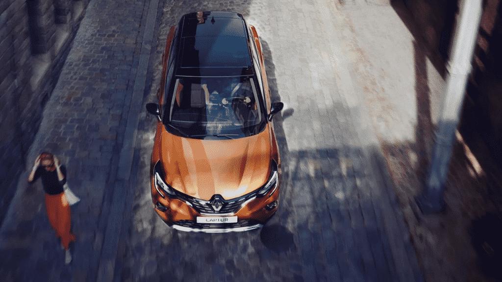 Презентація нового Renault CAPTUR у Арма Моторс