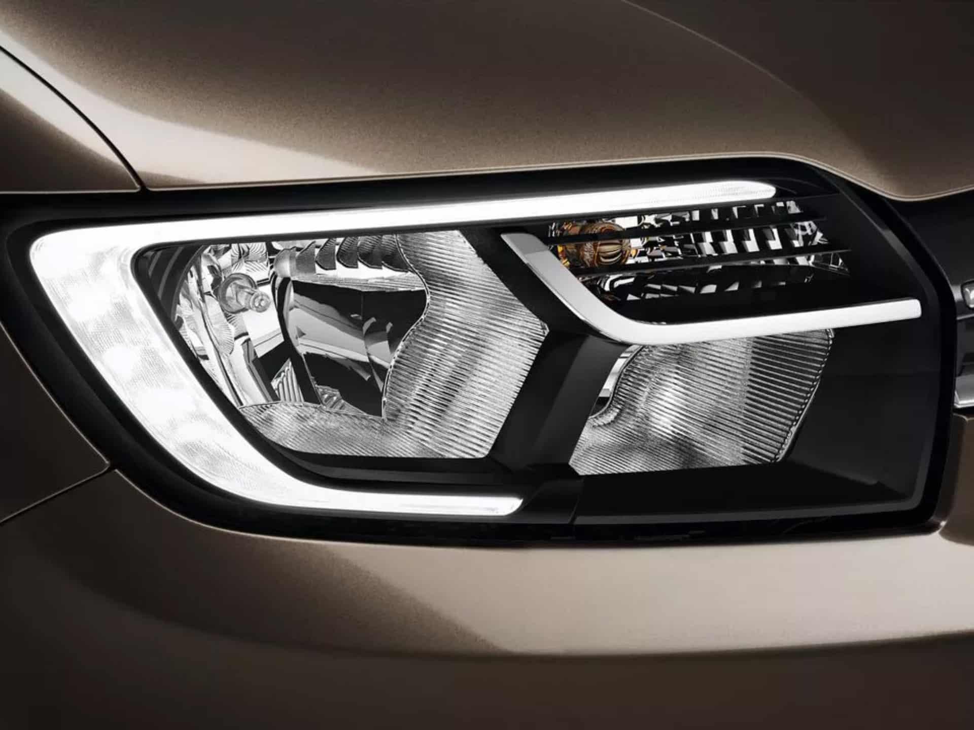 Renault Logan Life+ (вулиця) фото 1