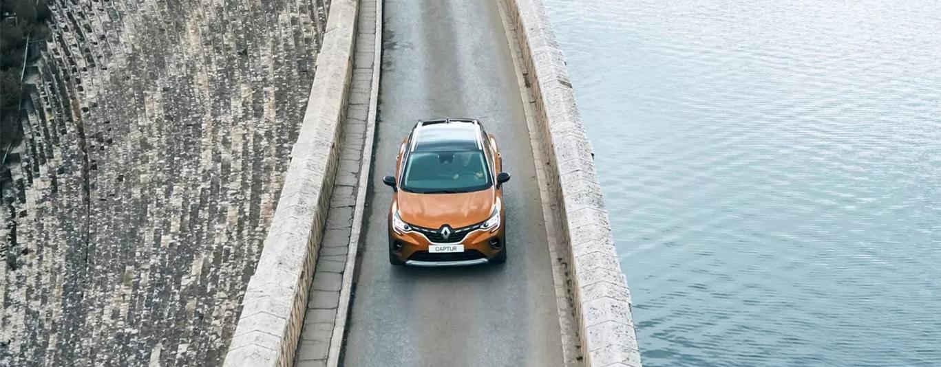 Новый Renault CAPTUR  фото 2
