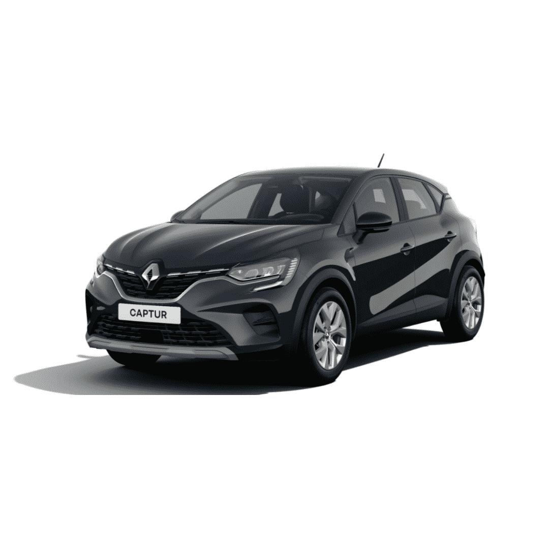 Новий Renault CAPTUR  фото цвета 1