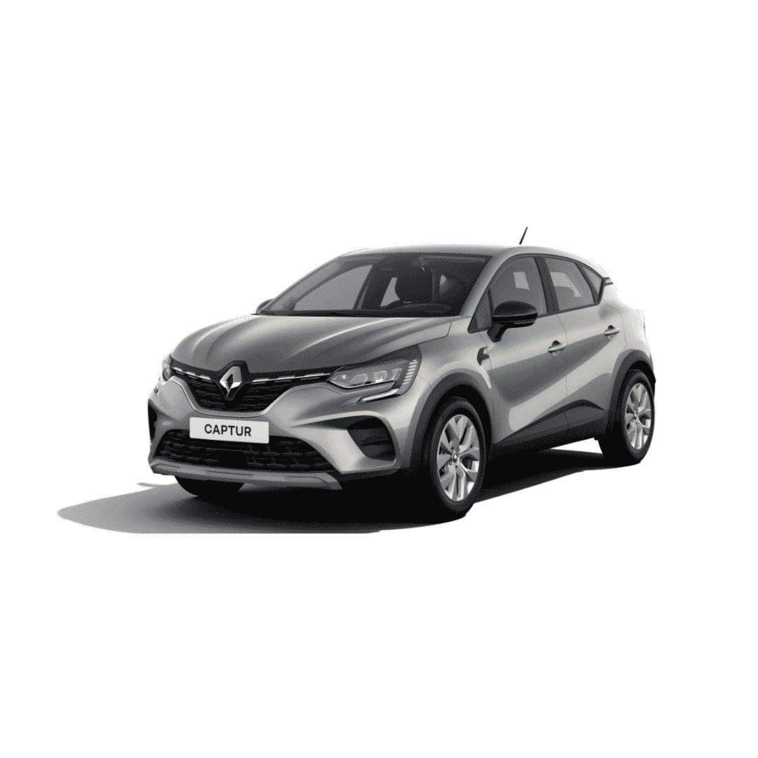 Новый Renault CAPTUR  фото цвета 6
