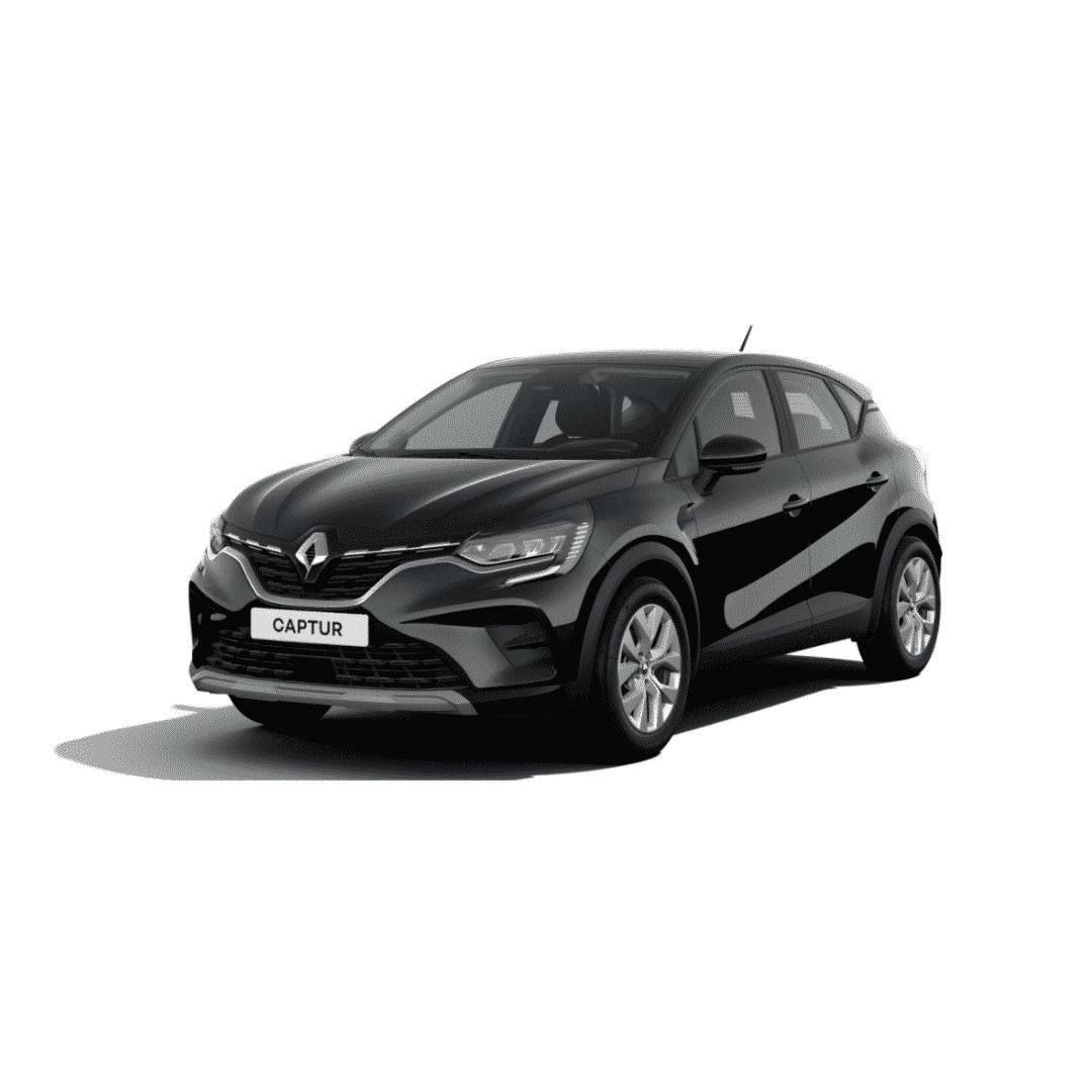 Новый Renault CAPTUR  фото цвета 7